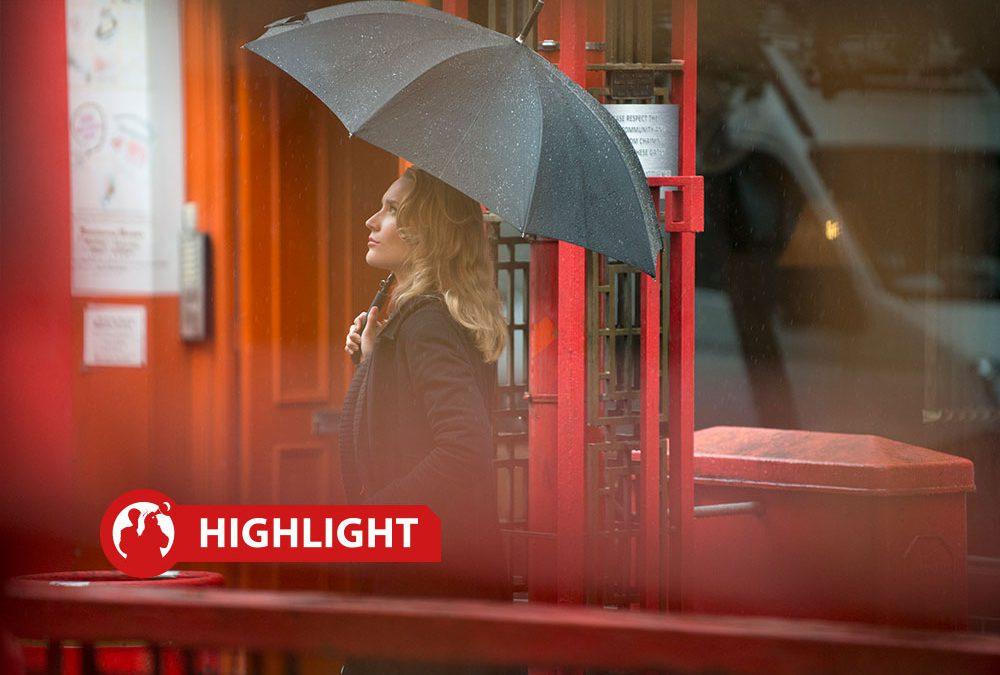 Highlight: Sarah McKenzie – Paris in the Rain