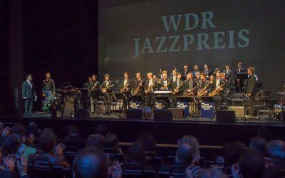 UniJAZZity Bigband: Jugend-Jazz-Orchester Münsterland
