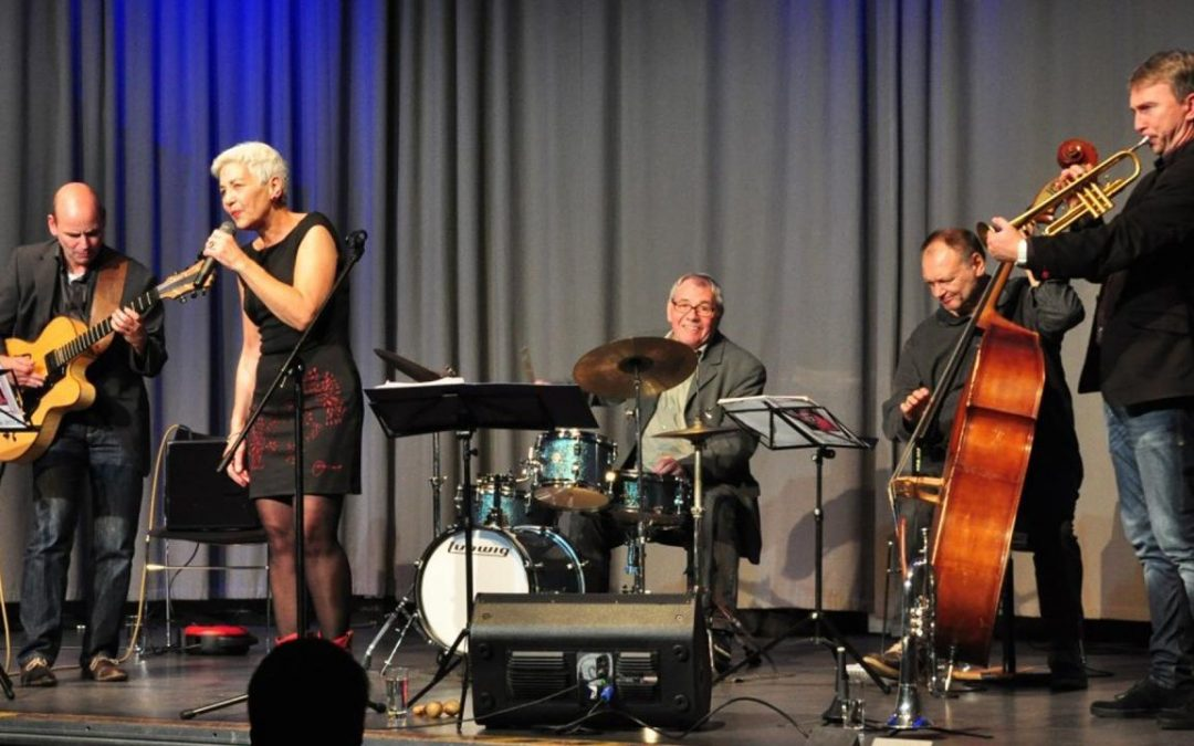 Acoustic Jazz Quartett