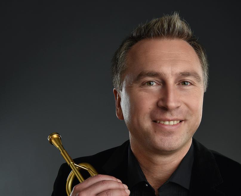 Jazz Portrait Dmitrij Telmanov