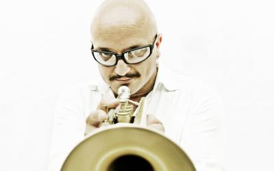 Jazz Portrait Giovanni Falzone