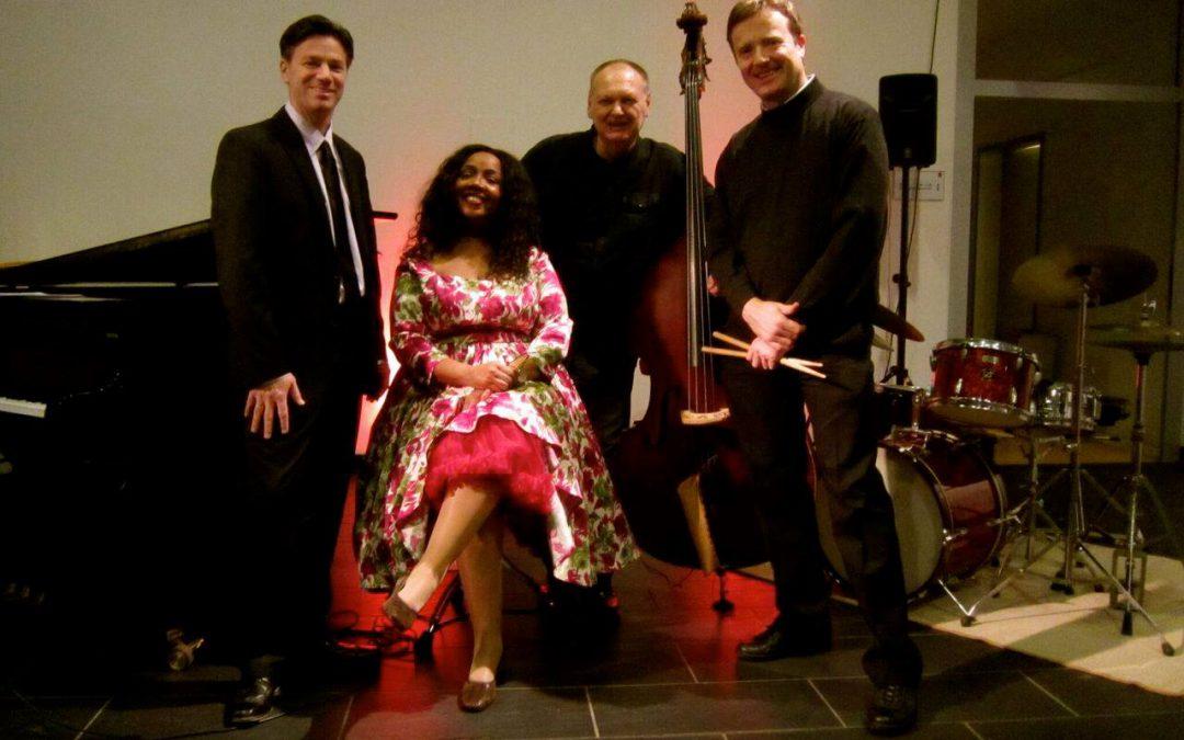 Soleil Niklasson Quartett