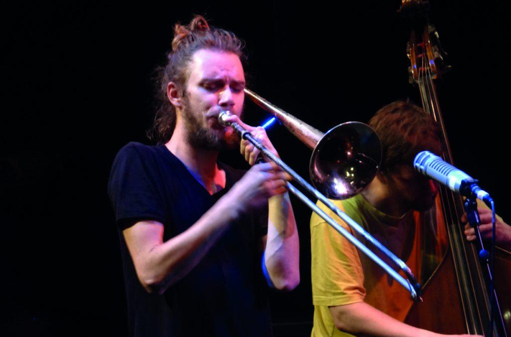 Dozentenkonzert der Musikschule Soest – hear me talkin´to ya