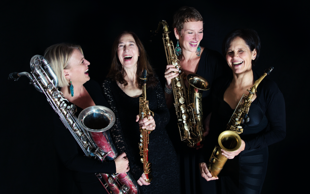 Lilith Saxophon Quartett