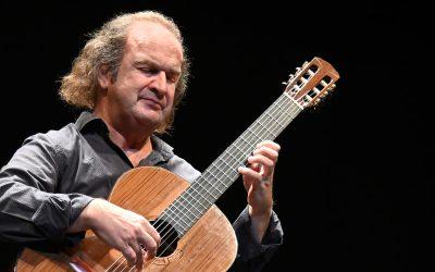 Maurizio di Fulvio Quartett