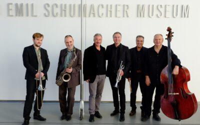 Blue Note Jazz Ensemble