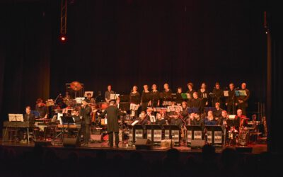hellway2high big band – BASIEcally GOODWIN